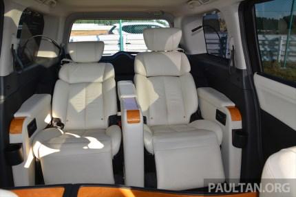 Nissan Elgrand VIP Autech 34