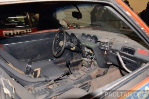 Nissan Zama Heritage Collection 23