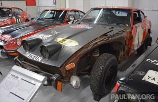 Nissan Zama Heritage Collection 34