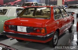 Nissan Zama Heritage Collection 48