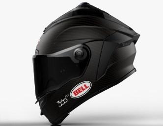 Bell Helmet + 360fly camera (1)