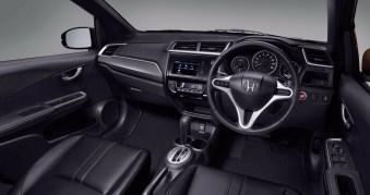 Honda BR-V Thailand launch 6