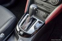 Mazda CX-3 2.0L review 47