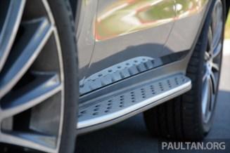 Mercedes GLC 250 Review 20
