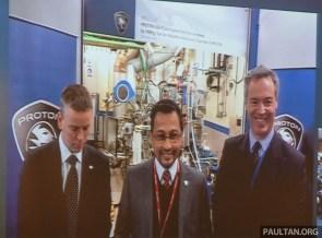Proton new engine tests-3