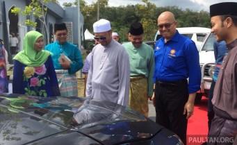 Tesla Kedah drive-2