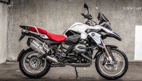 2016 BMW Motorrad Iconic Collection GS - 7