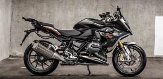 2016 BMW Motorrad Iconic Collection RT - 5