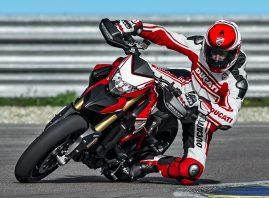 2016 Ducati Hypermotard 939 SP - 4