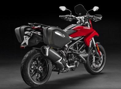 2016 Ducati Hyperstrada 939 - 8