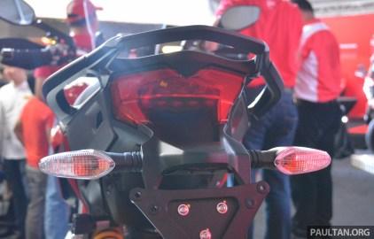 2016 Ducati Multistrada -7