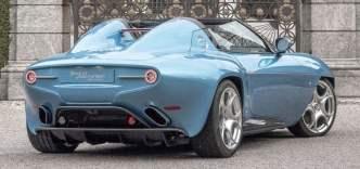 Alfa Romeo Disco Volante Spider-5