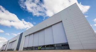 Aston Martin St Athan facility-03