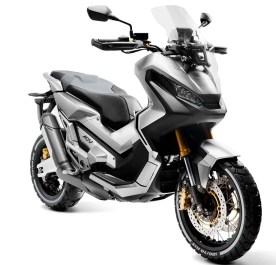 Honda City Adventure X-ADV (4)