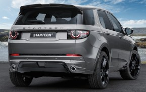 Land Rover Discovery Sport by Startech-3