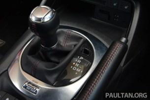 Mazda MX-5 2.0 Review 48
