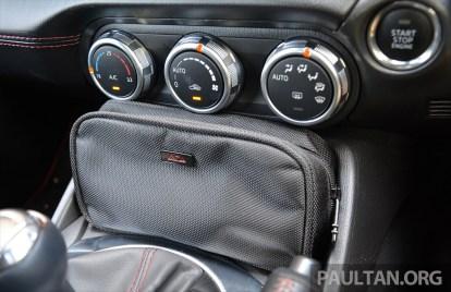 Mazda MX-5 2.0 Review 53