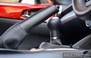 Mazda MX-5 2.0 Review 59