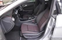Mercedes-Benz CLA 250 Shooting Brake Malaysia 054