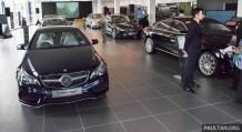 Mercedes-Benz Malaysia CCB PJ Autohaus 2