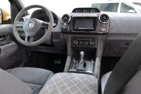 Volkswagen Amarok V8 Passion Desert by MTM-06