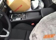2016 Mazda 3 facelift China 3