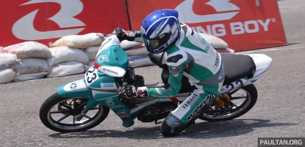 2016 Petronas Cub Prix Rd 1 -18