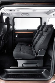 2016 Toyota ProAce Verso 18