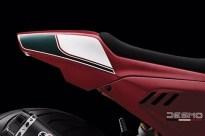 2106 Ducati Scrambler Mike Hailwood Edition - 5