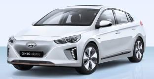 Hyundai Ioniq Electric-2