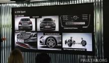 Mercedes-Benz A-Class FL launch slide-3