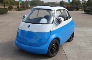 Micro Mobility Microlino - 7