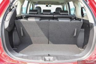 Mitsubishi Outlander Review 53