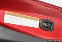 Mitsubishi Outlander Review 64