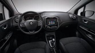 Renault Kaptur 14