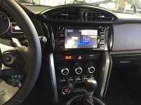 Subaru BRZ facelift leak 8
