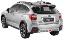 Subaru XV Sport promo2