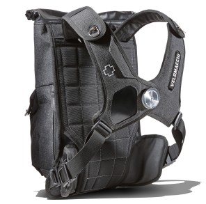 Velomacchi Speedway roll-top backpack (10)