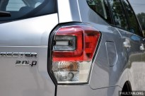2016 Subaru Forester 2.0i-P ext 17