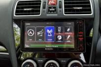 2016 Subaru Forester 2.0i-P int 16