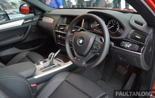 BMW X4 Malaysia-2