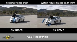 Euro NCAP AEB-05