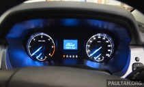 Ford Everest 2.2 Trend preview-10