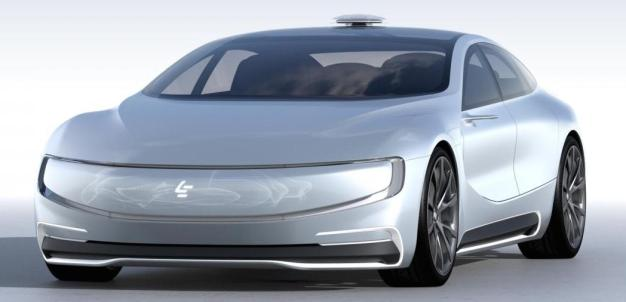 LeEco LeSEE concept-10