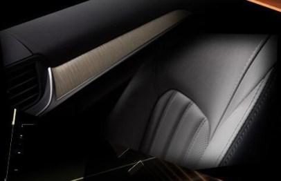 Mazda CX-4 teaser 3