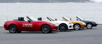 Mazda MX-5 One Millionth 4