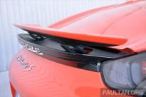 Porsche 718 Boxster S Review 25