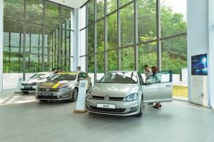 Volkswagen Semenyih 3S Centre 8