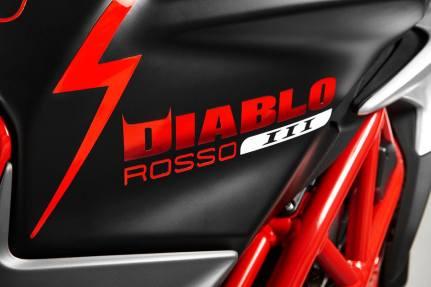 2016 MV Agusta Pirelli Diablo Brutale - 18