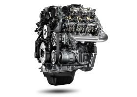 2016 Volkswagen Amarok facelift 4